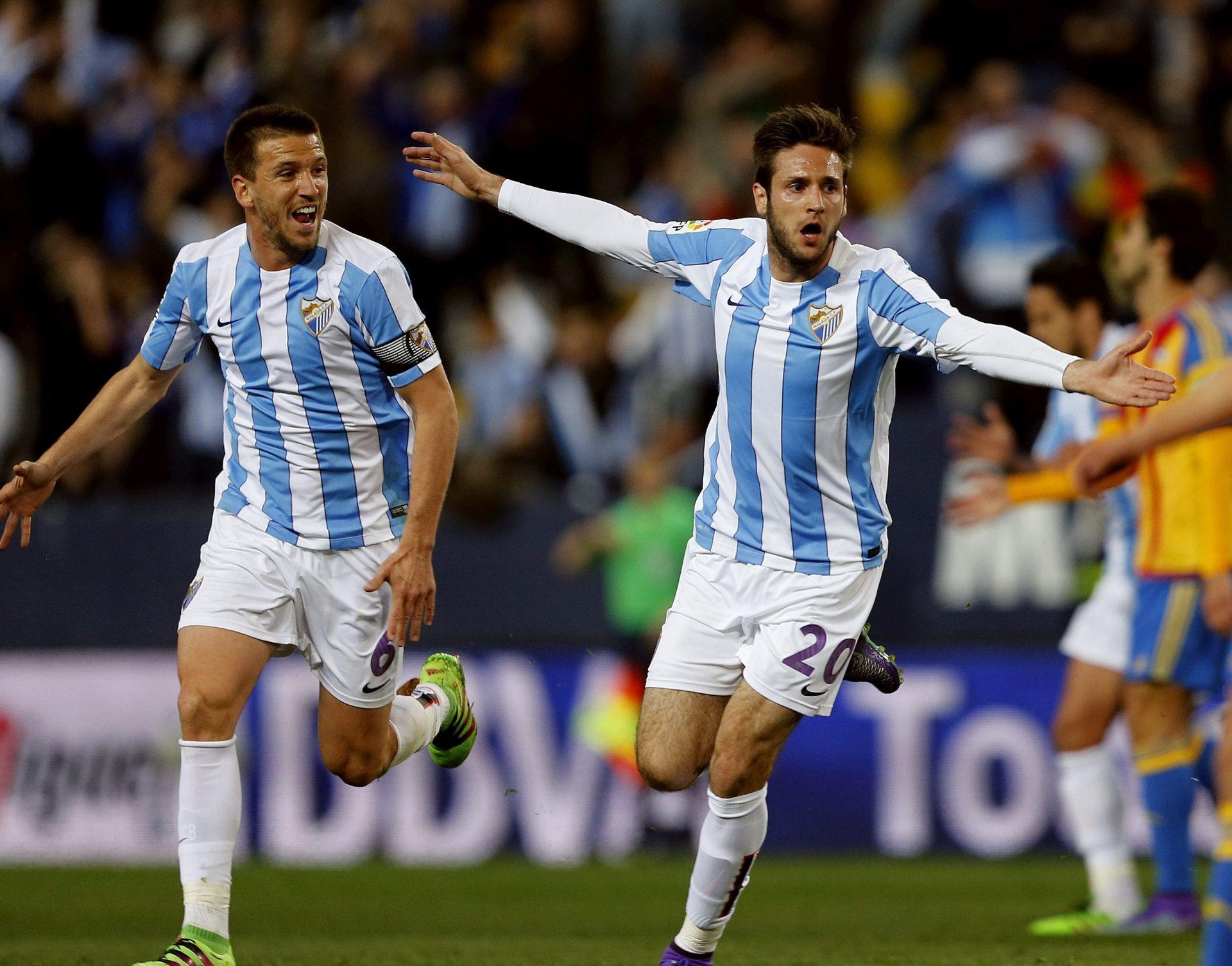 PRIMERA Malaga sezonu zaključila pobjedom, pogodak Duje Čopa
