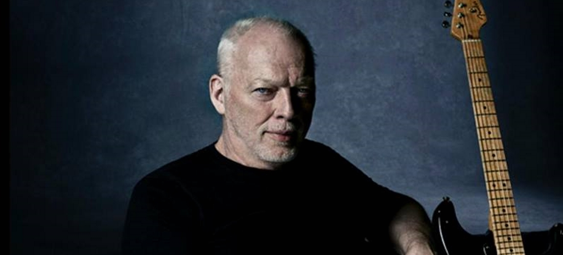 VIDEO: David Gilmour uživo izvodi pjesmu 'One Of These Days'