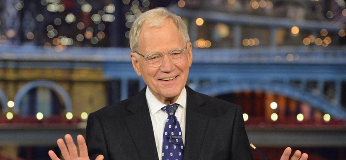 VIDEO: David Letterman još uvijek je u dobroj formi