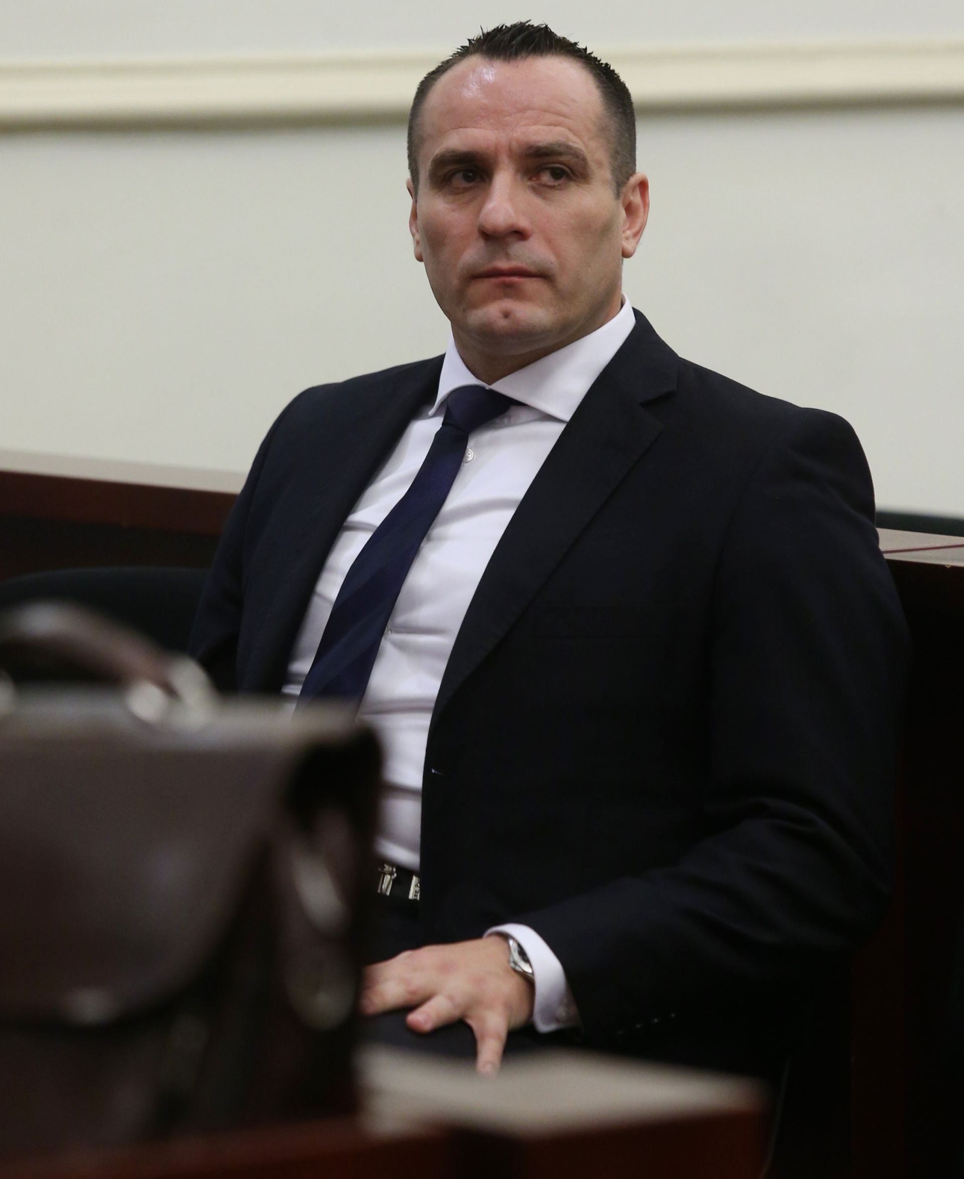 NOVI ČLAN TIMA VLAHE OREPIĆA: Bivši tjelohranitelj Ive Sanadera je novi zamjenik ministra unutarnjih poslova