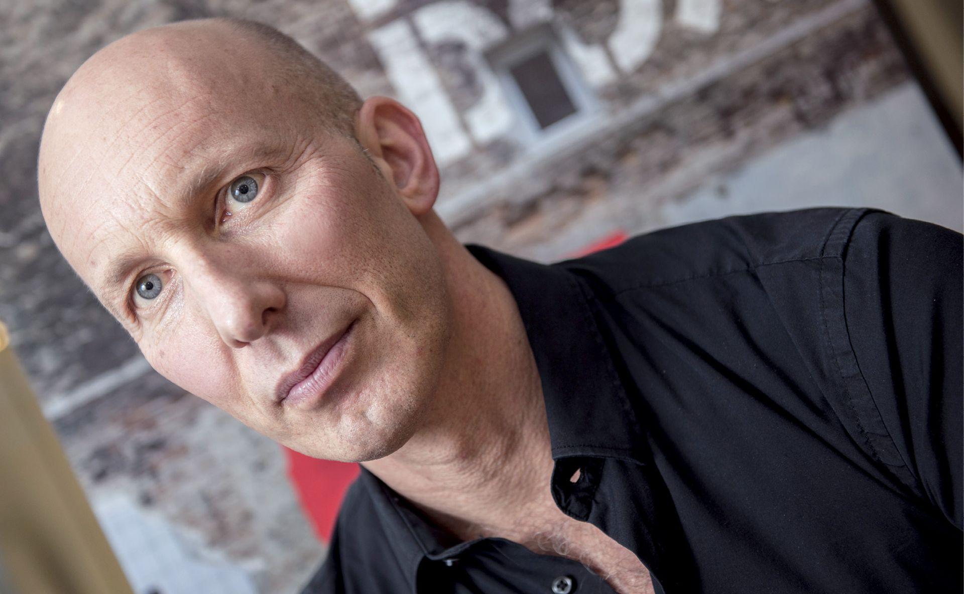 INTERVIEW: ERIK GANDINI 'Švedski političari nisu znali da će kreirati zemlju sebičnih ljudi koji su sami'