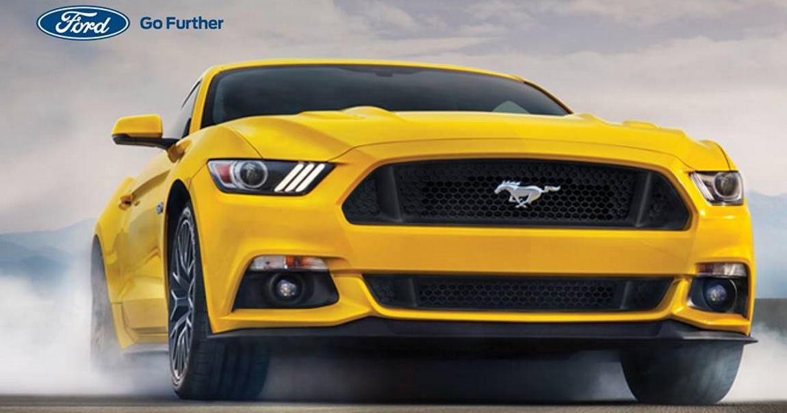 VIDEO: Novi Ford Mustang došao na europsko tržište