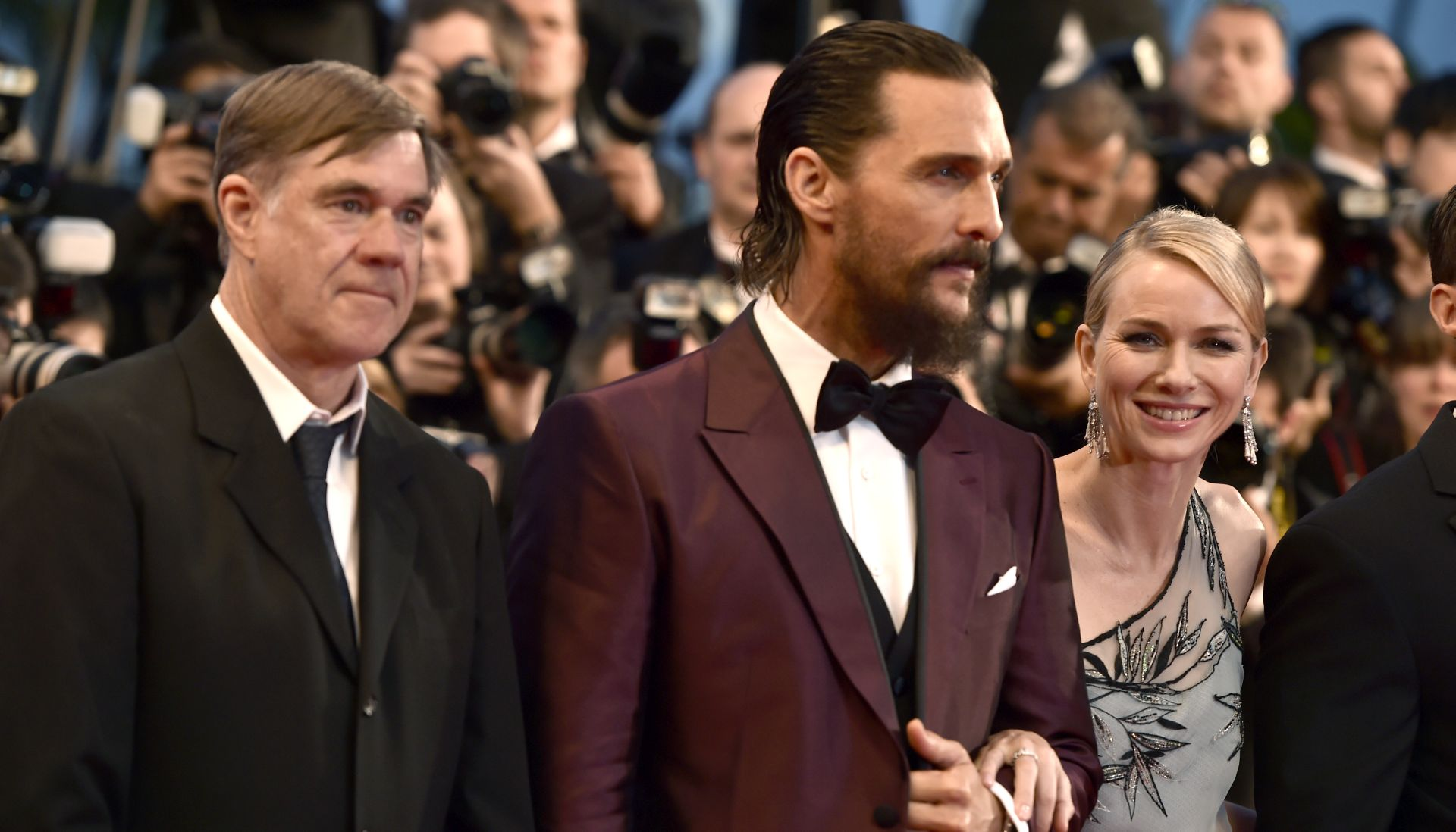 CANNES, 4. DAN: Matthew McConaughey izviždan zbog sramotnog filma