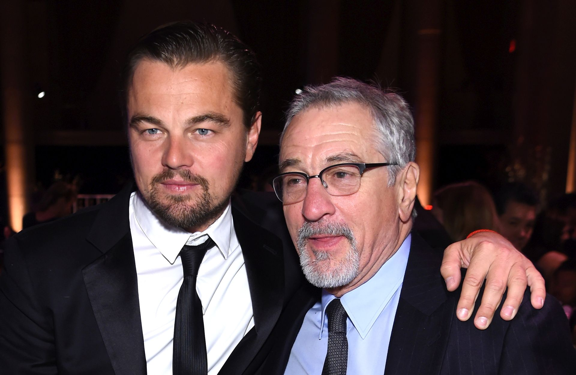 CANNES, 9. DAN: Seks, smrt i dobrotvor Leonardo DiCaprio