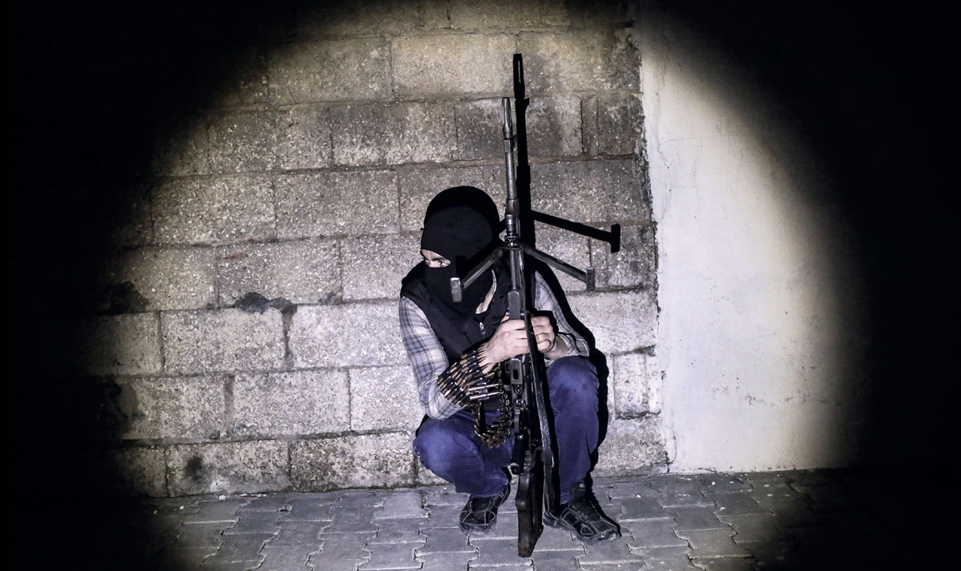 Talijanska mafija prezrena zbog suradnje s teroristima