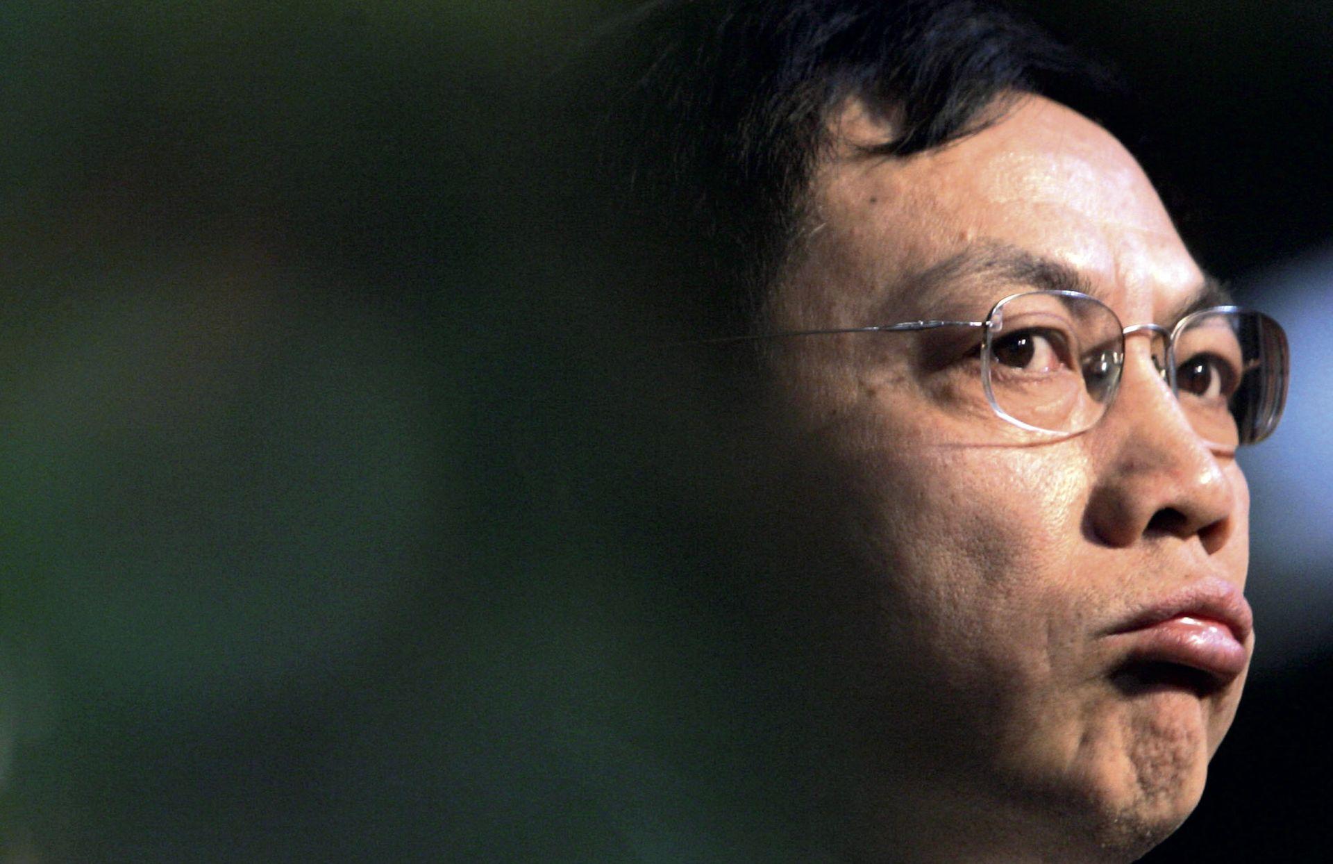 Kineski Donald Trump na crnoj listi Komunističke partije