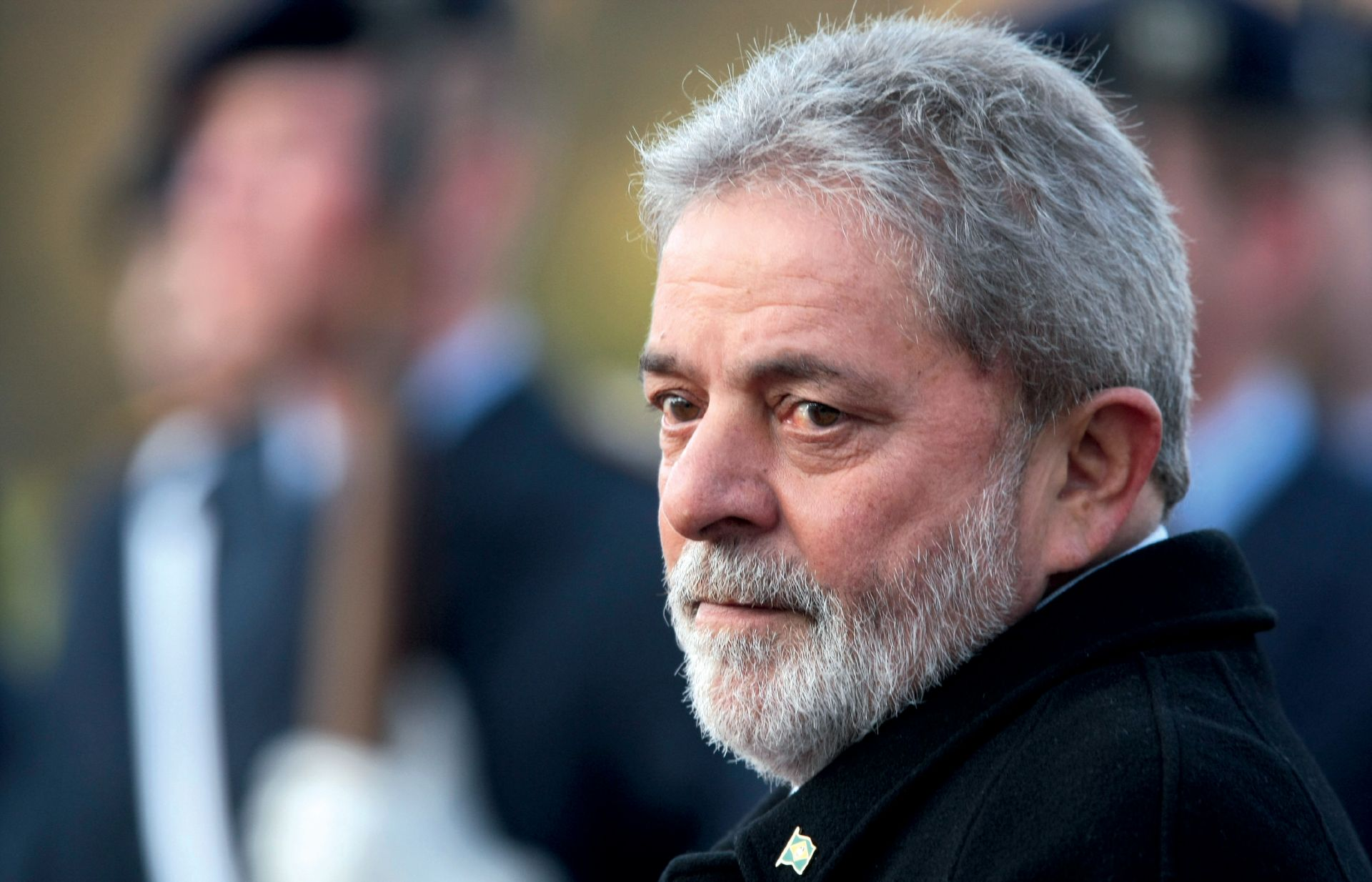 Korupcijski skandal heroja brazilske radničke klase