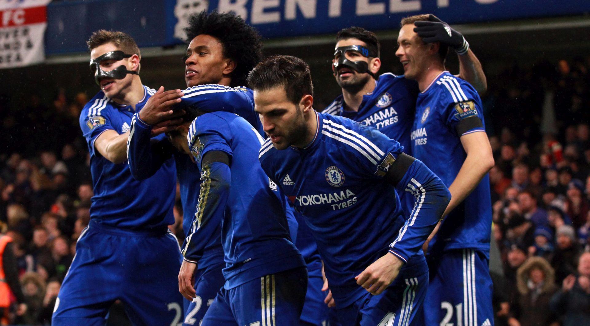 VIDEO: FA KUP Lukaku s dva pogotka izbacio Chelsea
