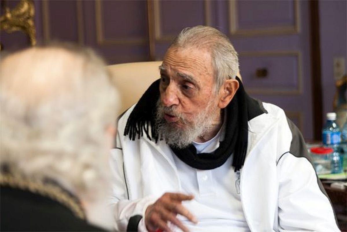 Obama se u Havani neće sastati s Fidelom Castrom