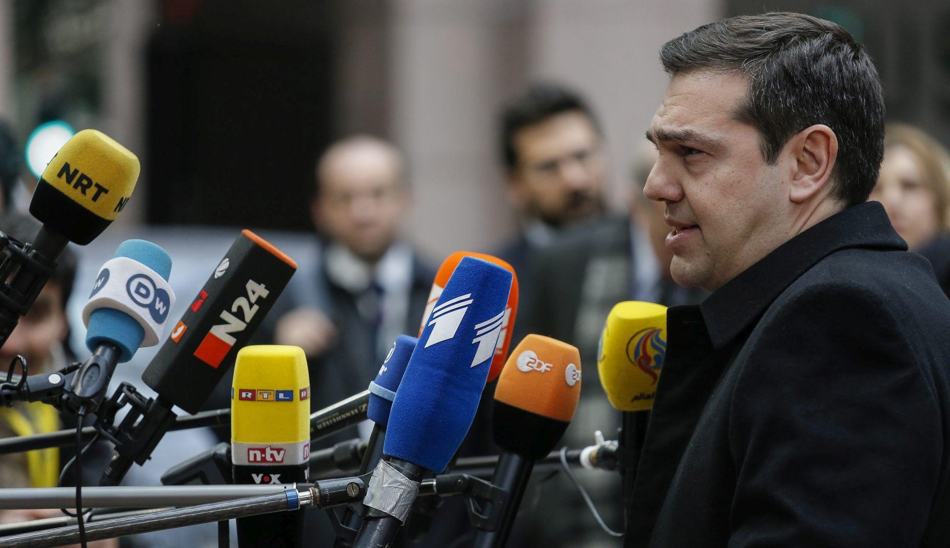 "Cipras smatra da Europa ima ""živčani slom"", apelira na solidarnost"