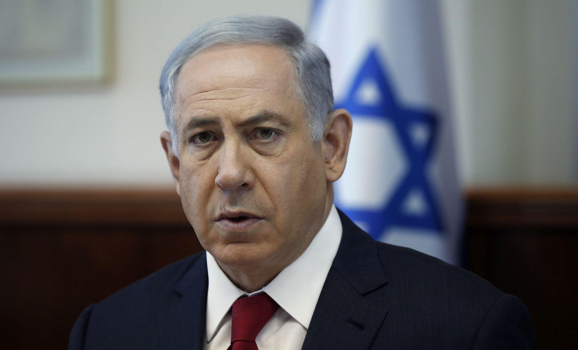 """Netanyahu se nada da će s Trumpom savez sa SAD-om biti """"čvršći nego ikad"""""""