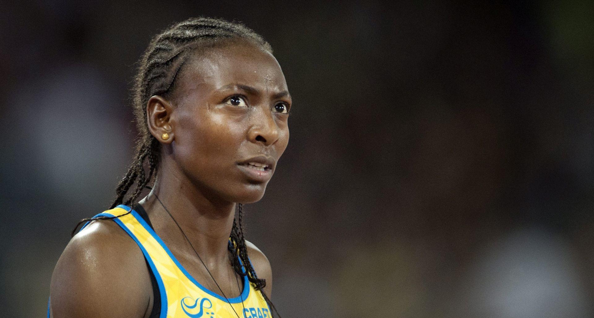 ČEKA SE NALAZ B UZORKA Svjetska prvakinja Abeba Aregawi suspendirana zbog dopinga