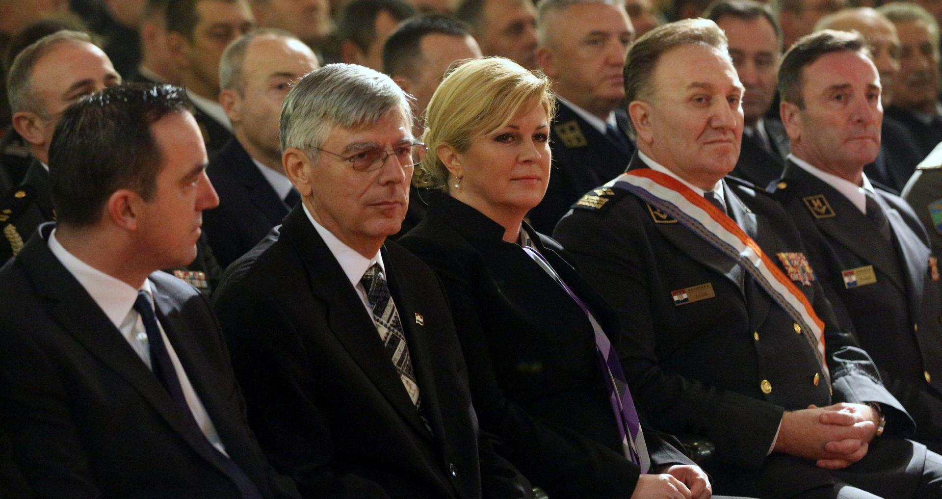 Reiner: Slanje vojske na granicu ovisi o sigurnosnoj procjeni; Kotromanović: Ne treba žuriti