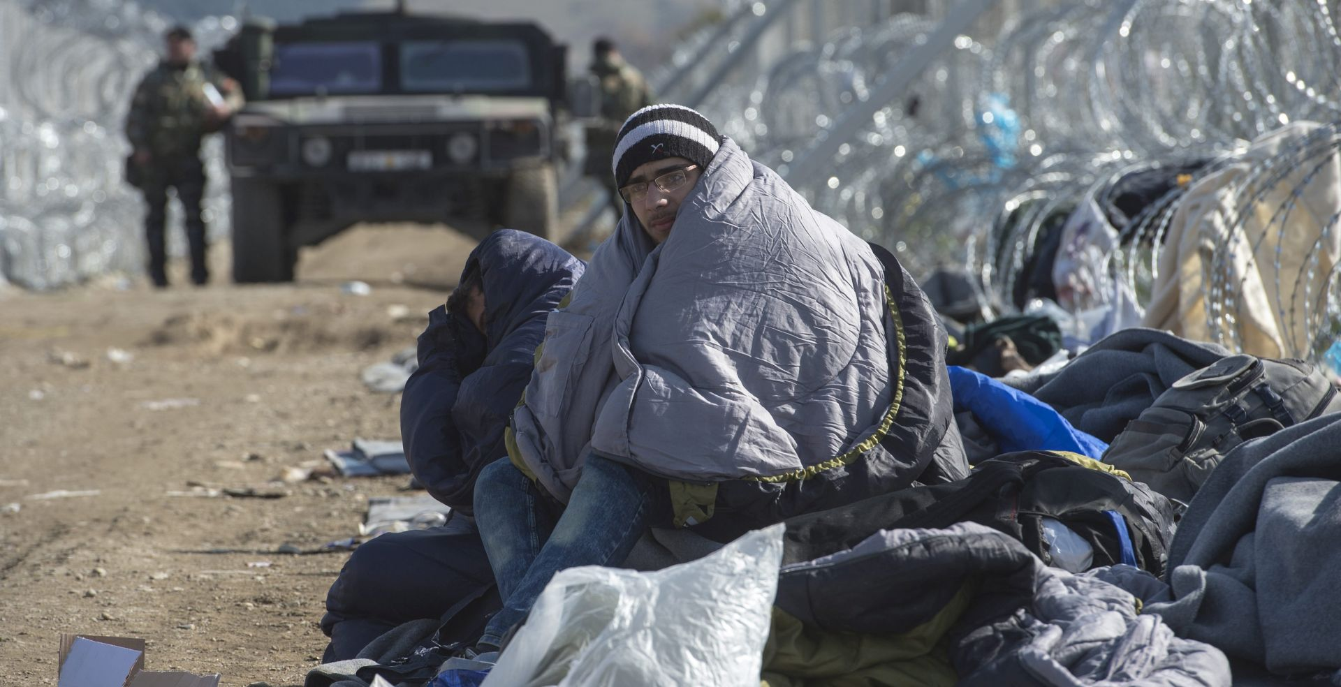 'SADA JE RED NA DRUGIMA' Austrija ne želi sudjelovati ni u kakvom sustavu kvota za raspodjelu izbjeglica