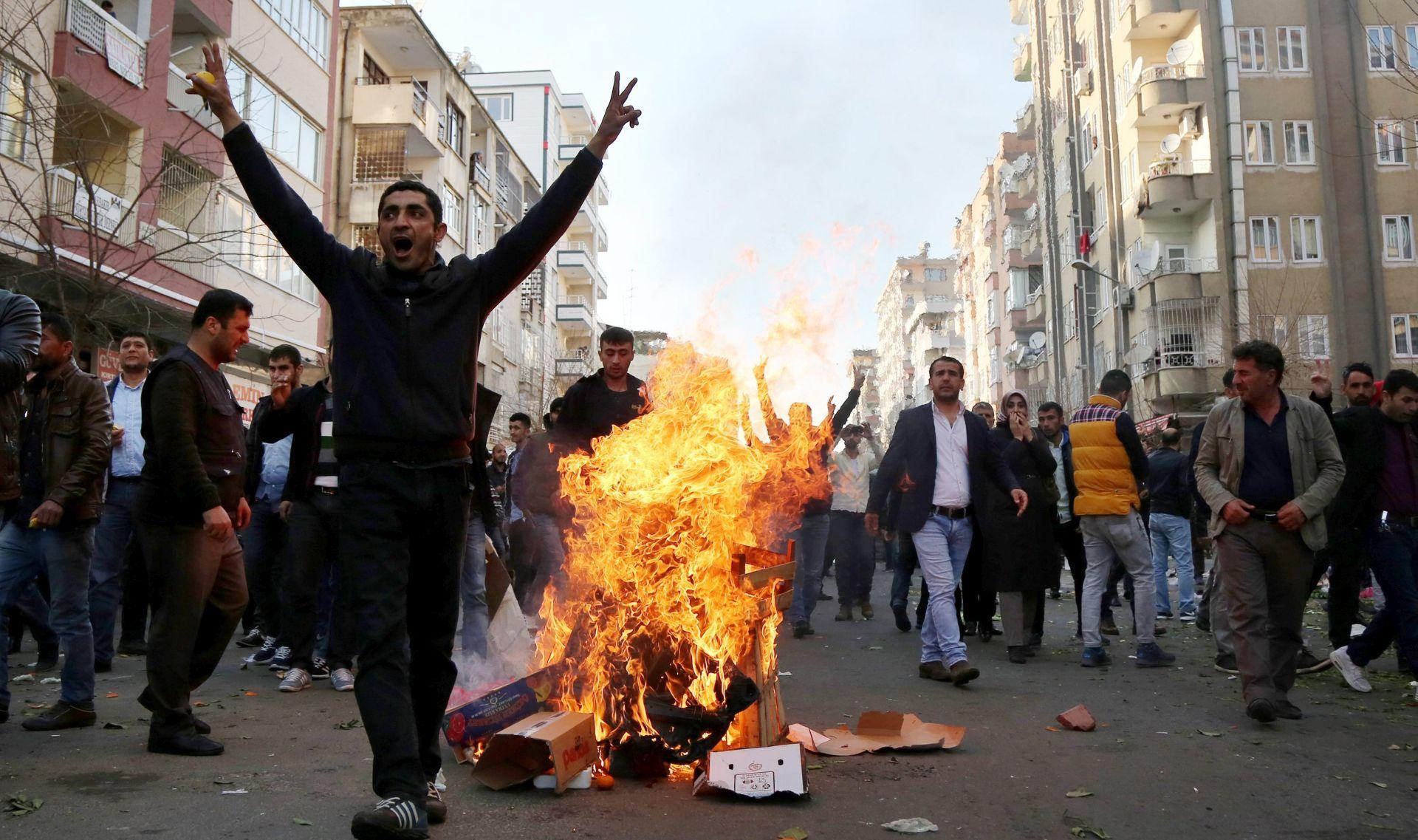 Sirijski Kurdi: Od potlačene manjine do moćne sile