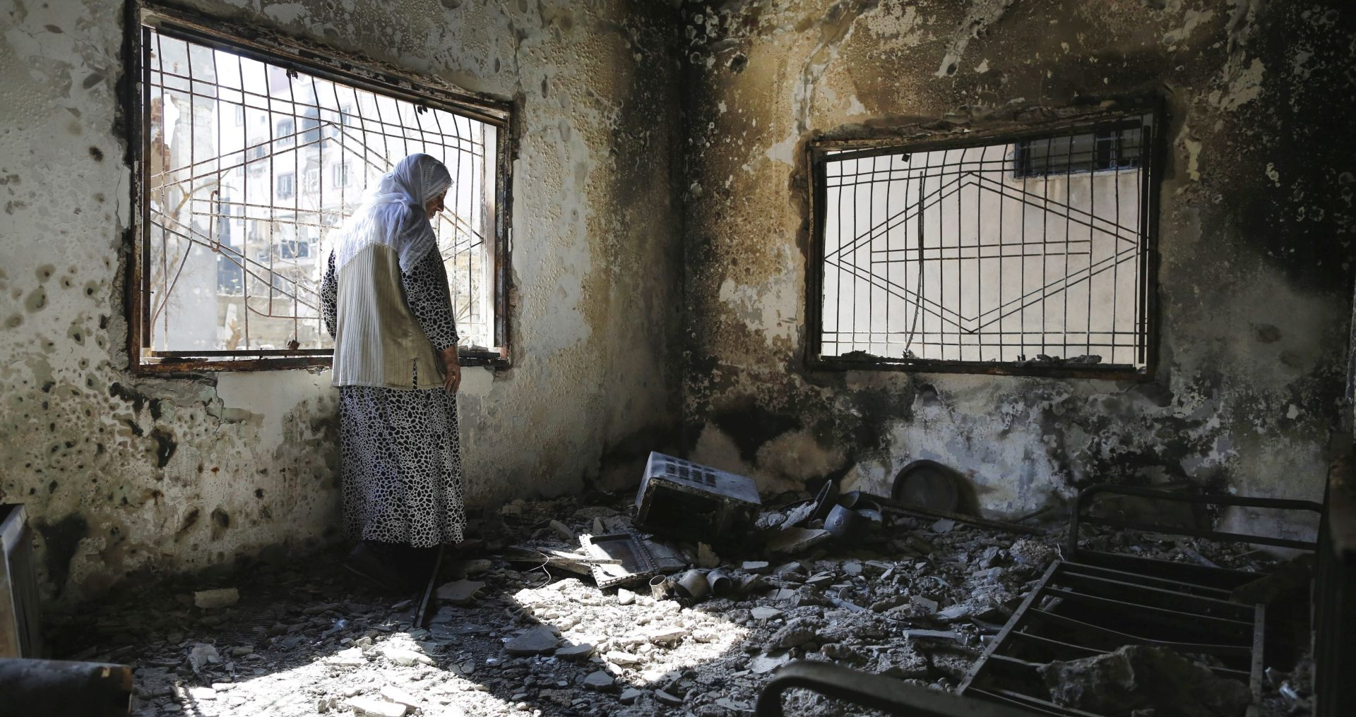 EKSPLOZIJA AUTOMBOMBE U napadu Kurda poginula dva policajca, još najmanje 14 ozlijeđenih