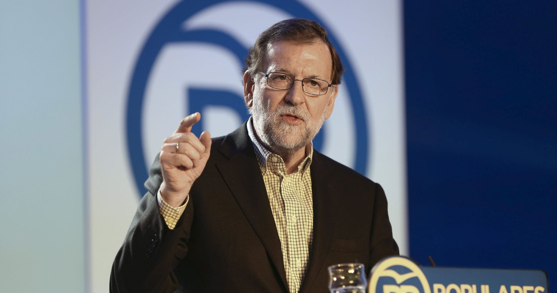 ŠPANJOLSKA Štrajk učenika uoči novog mandata premijera Rajoya