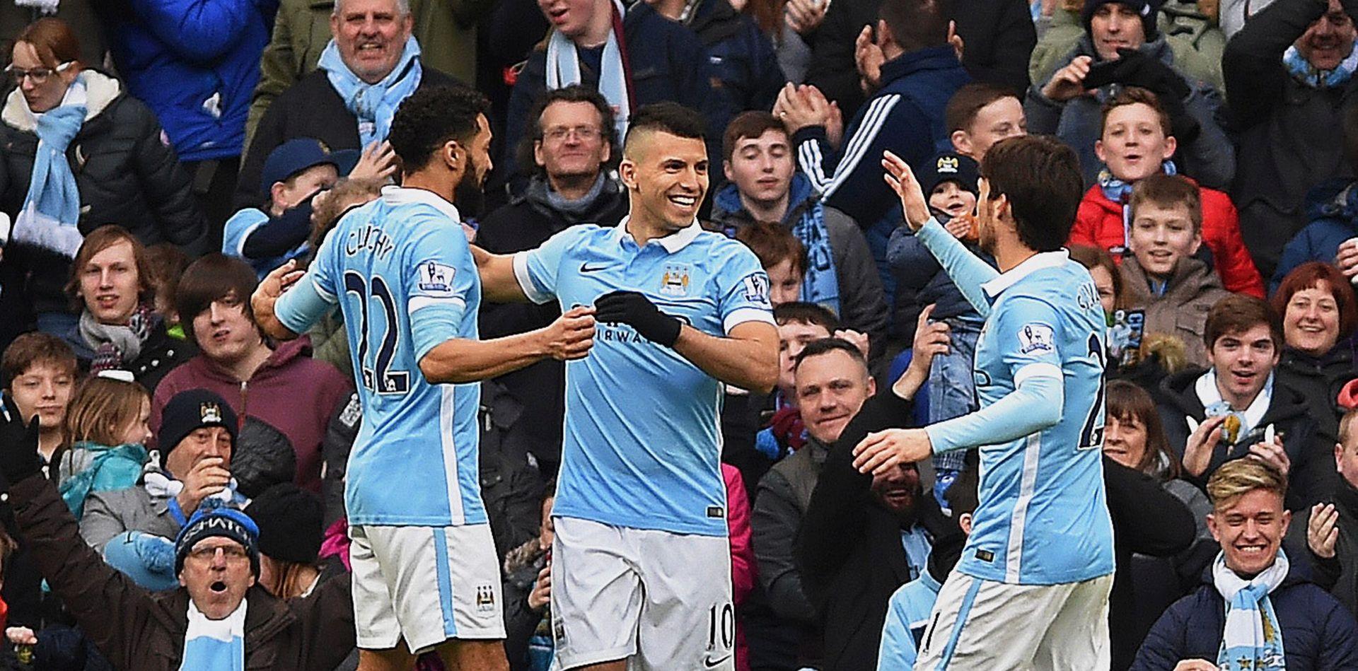 PREMIERSHIP Visoka pobjeda Cityja, Chelsea remizirao sa Stokeom