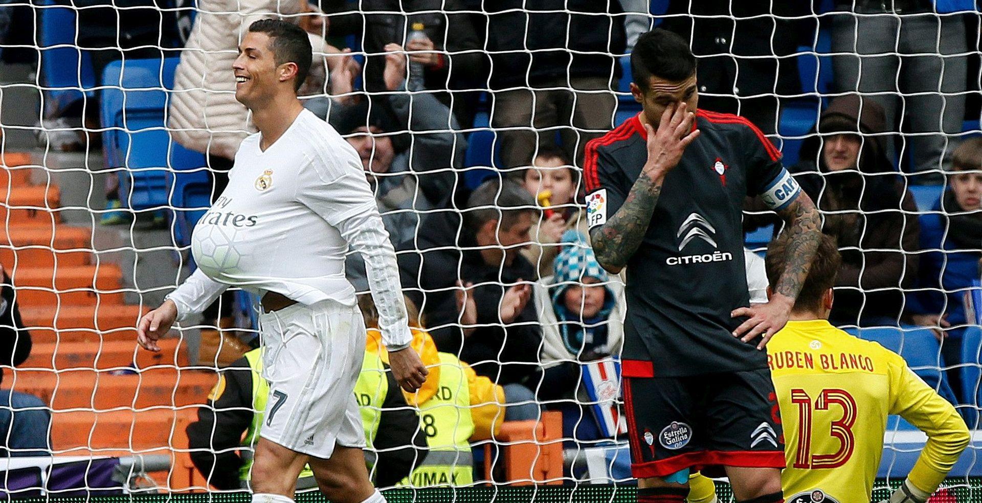 VIDEO: PRIMERA 'Sedmica' Reala, Ronaldo zabio četiri za prvo mjesto na ljestvici strijelaca