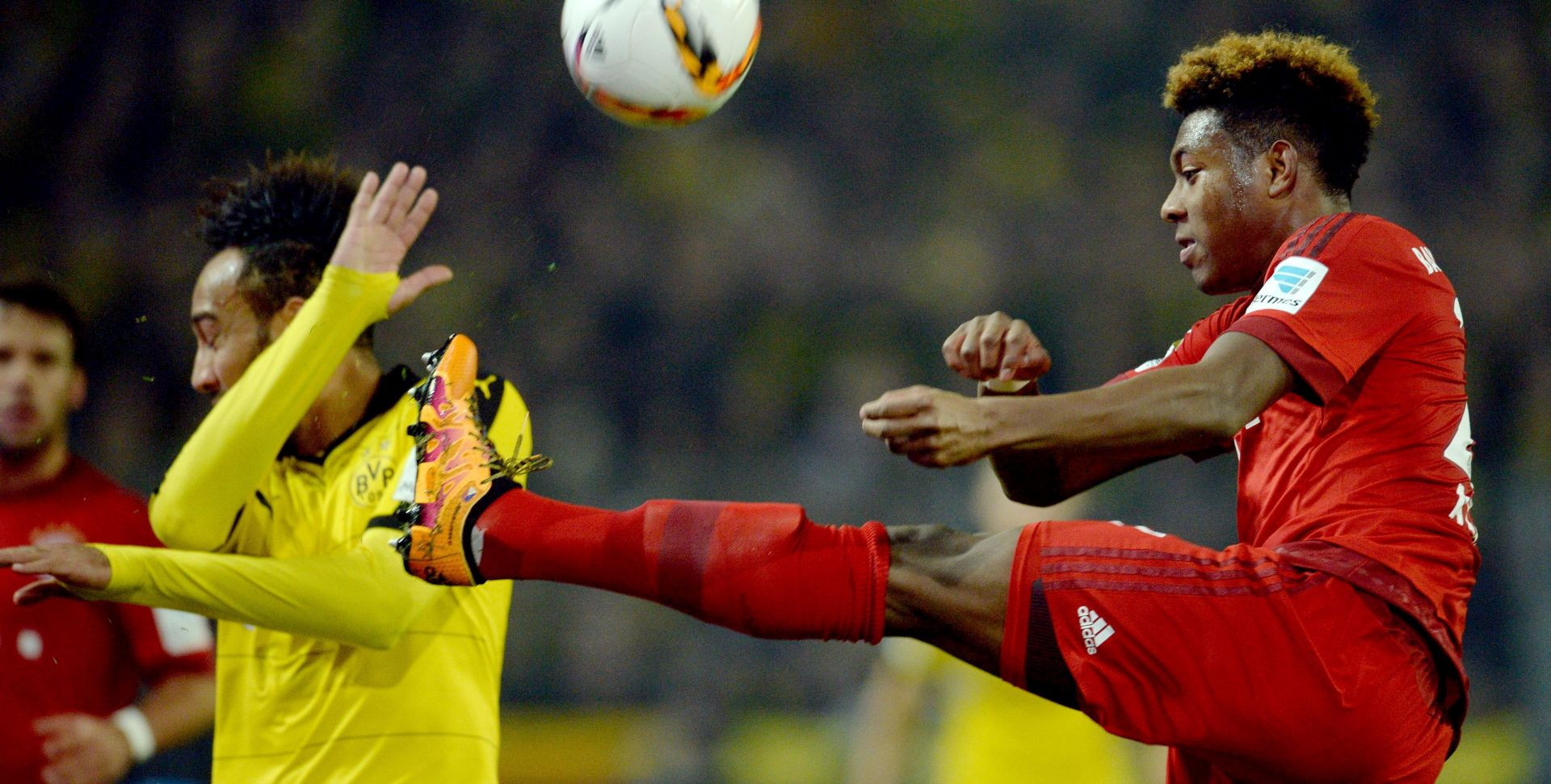 NIŠTA OD CITYJA David Alaba produžio vjernost Bayernu