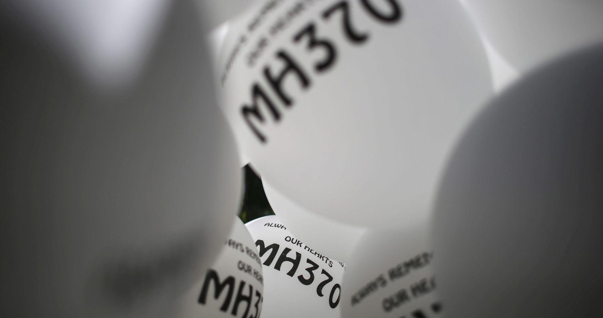 Neuspješno okončana četverogodišnja potraga za MH370
