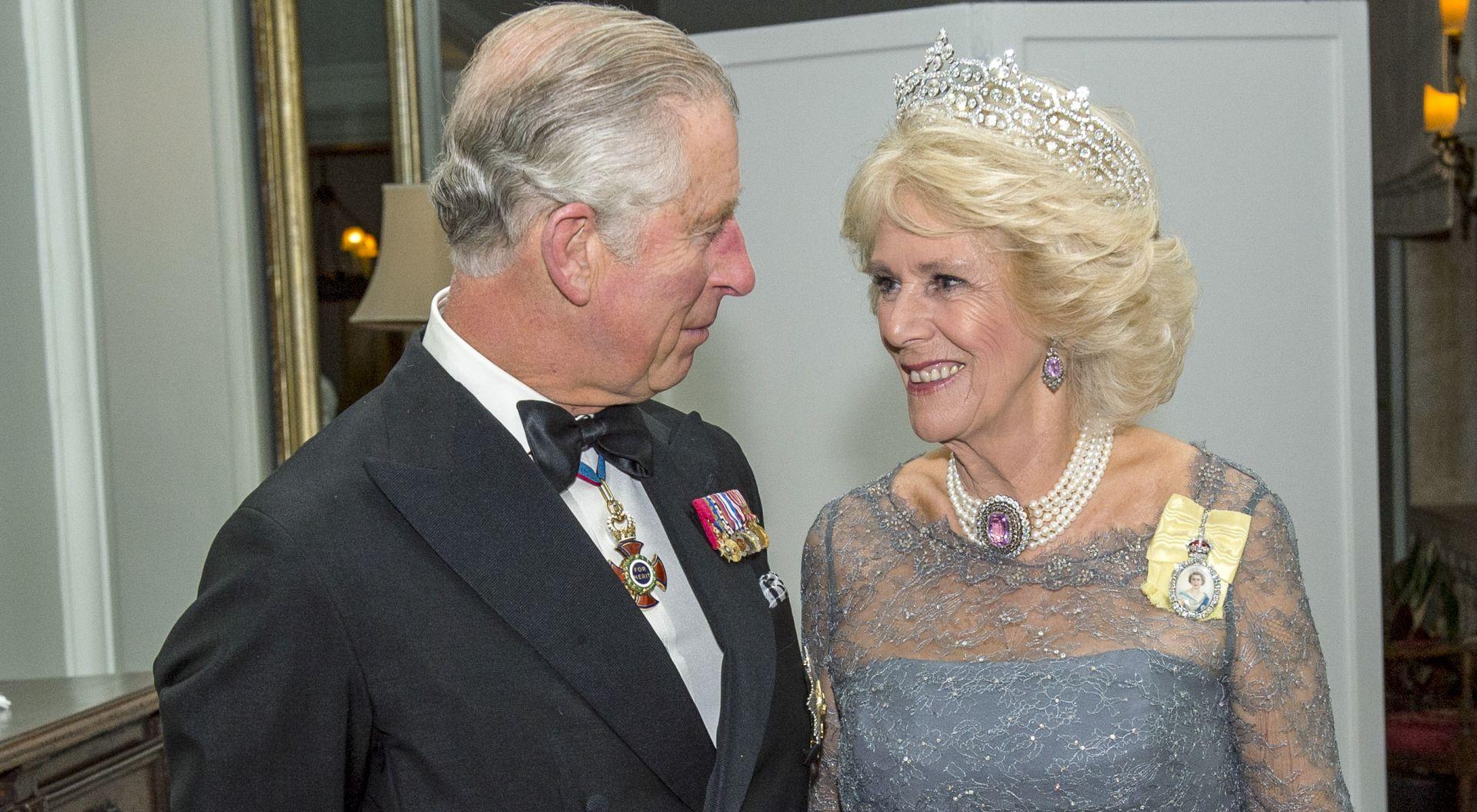 Bogat program za princa Charlesa i vojvotkinju Camillu u Hrvatskoj