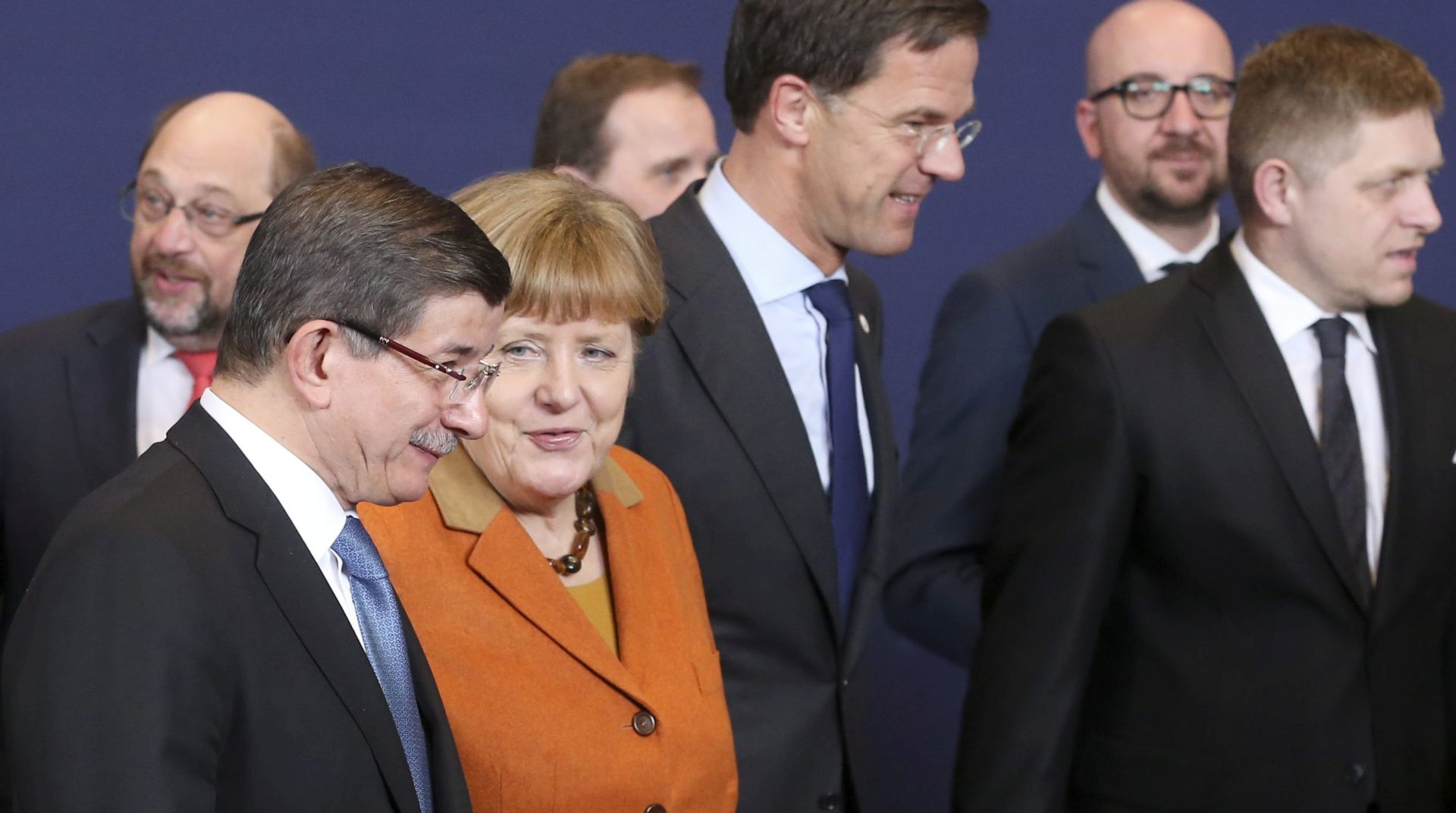 Neizvjestan ishod summita EU-Turska o migrantima