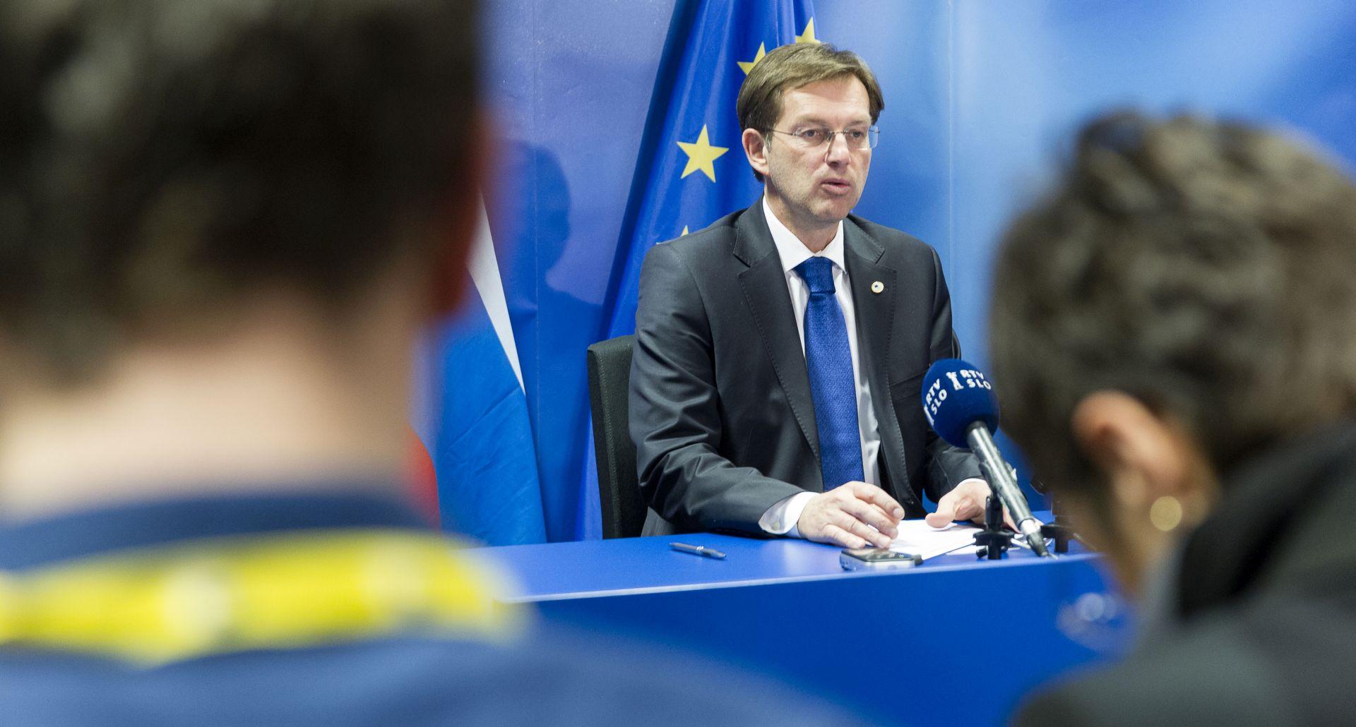 Cerar predsjedniku EP-a zanijekao nedostatak pijeteta prema žrtvama komunističkih zločina