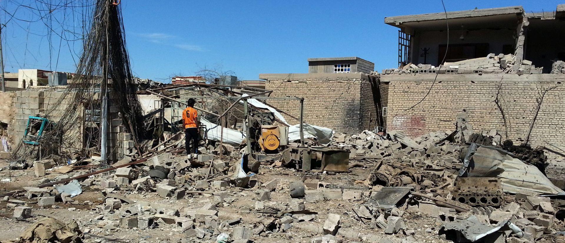 SAMOUBILAČKI NAPAD U BAGDADU Najmanje 10 mrtvih, 28 ranjenih