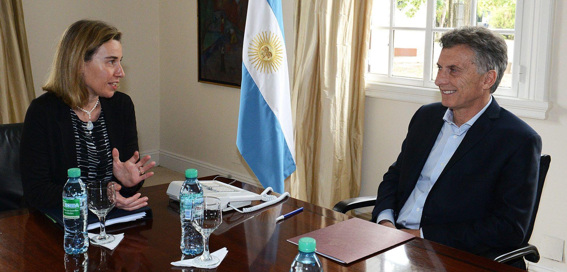 Argentinski predsjednik će tražiti od Obame da skine oznaku tajnosti s dokumenata o diktaturi