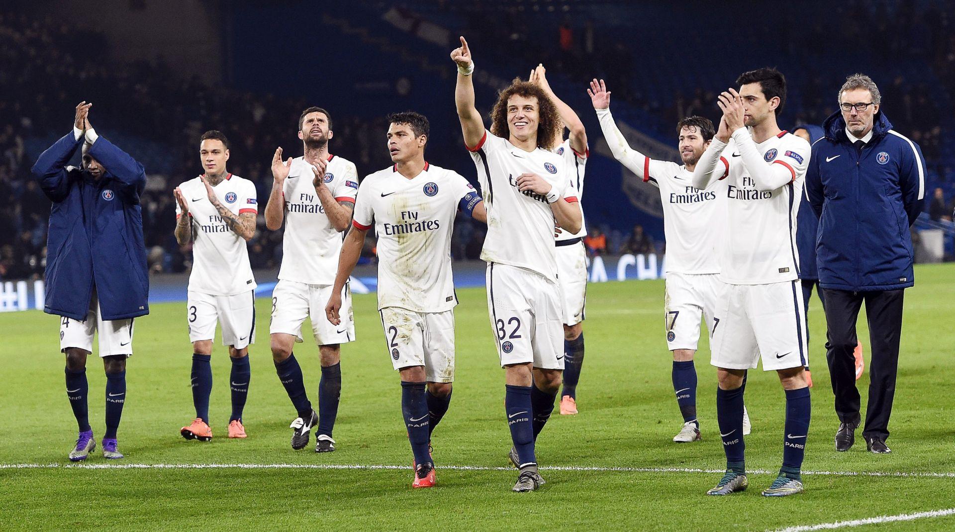 REKORD DRŽI BAYERN: PSG već ovog vikenda može postati prvak Francuske