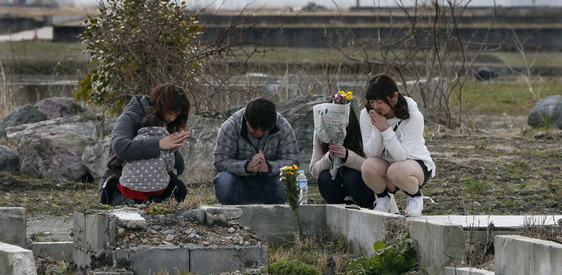 Fukushima: Roditelji djece oboljele od raka traže priznavanje tih slučajeva