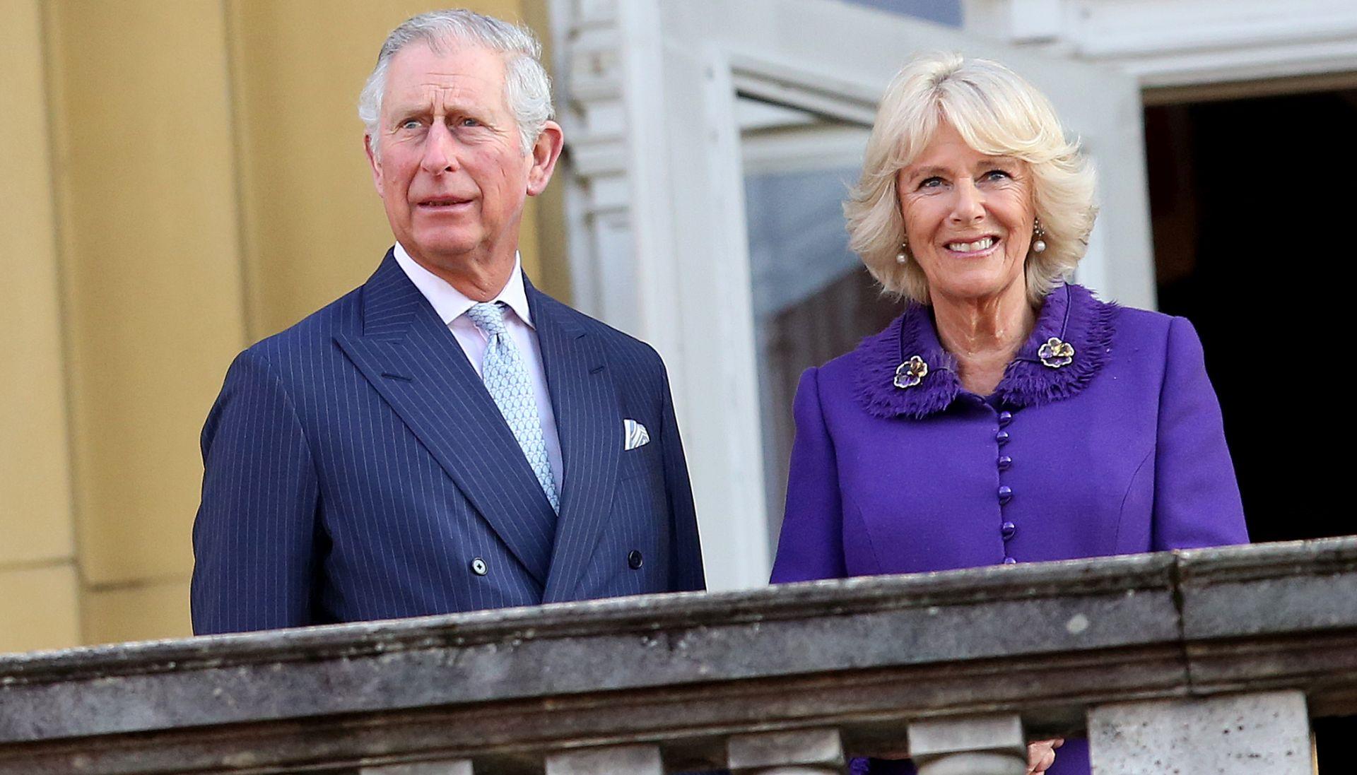 Princ i vojvotkinja u HNK-u na Shakespearevoj obljetnici