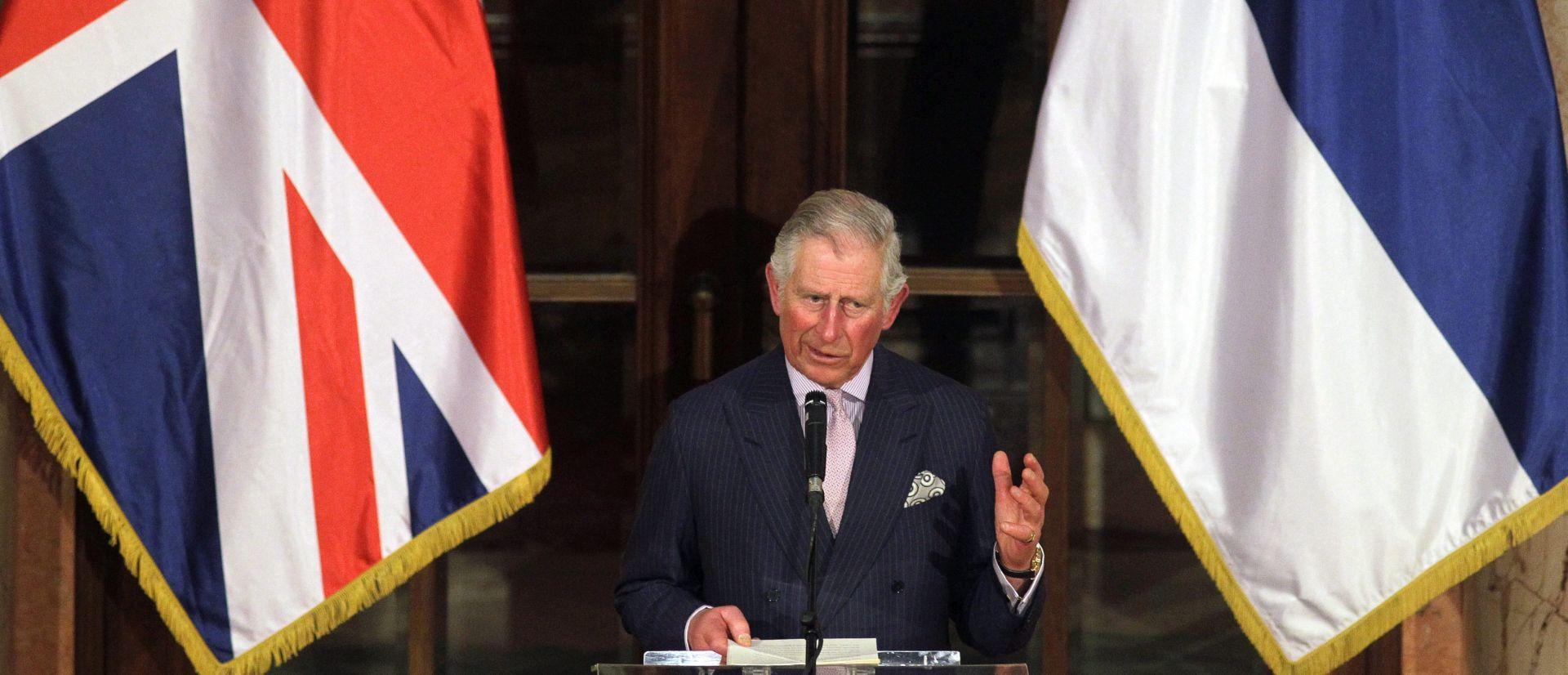 VIDEO: Princ Charles na čelu organizacije Commonwealth