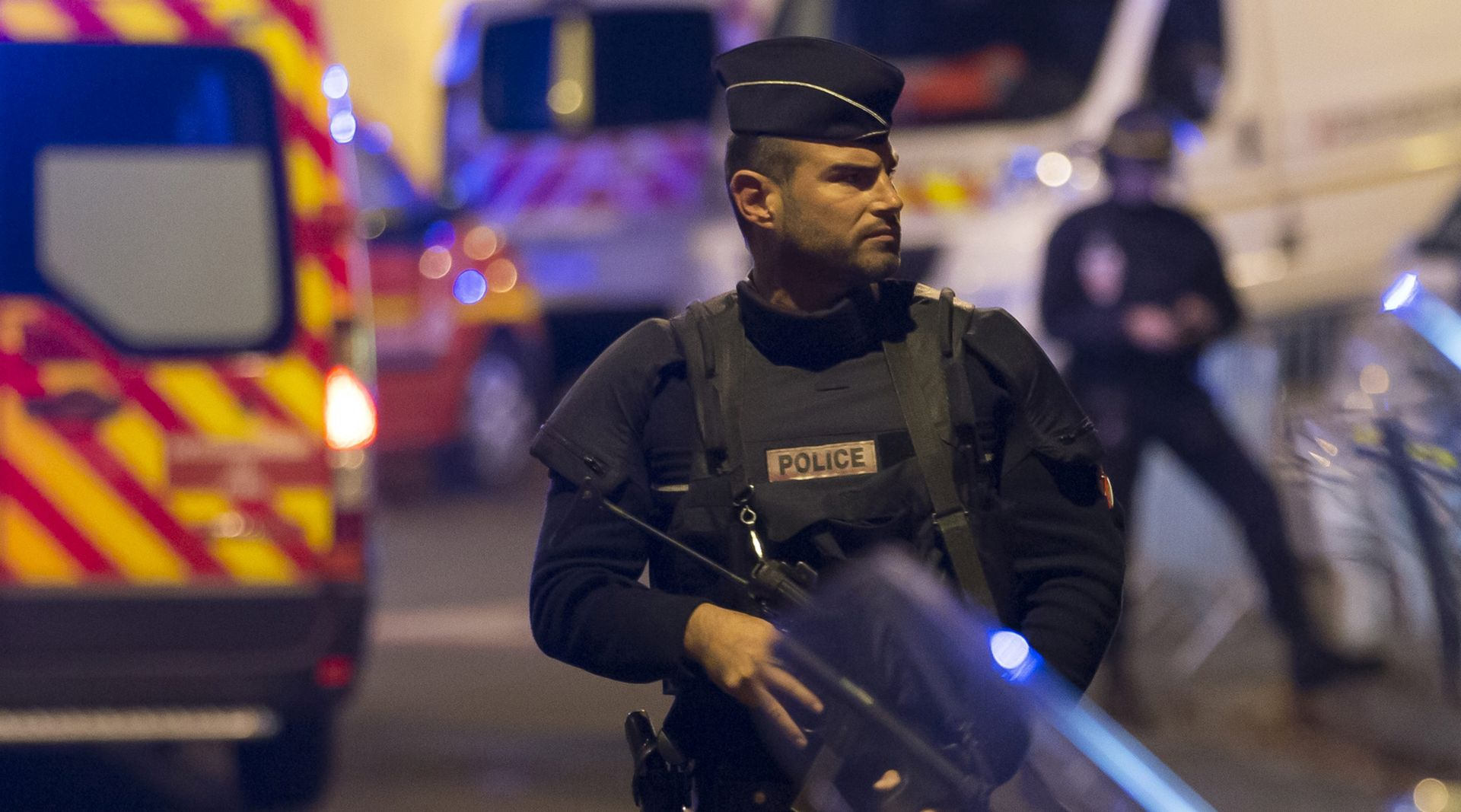 """Francuska policija provodi antiteroristički akciju: """"Zaustavili smo novi planirani napad na Pariz"""""""