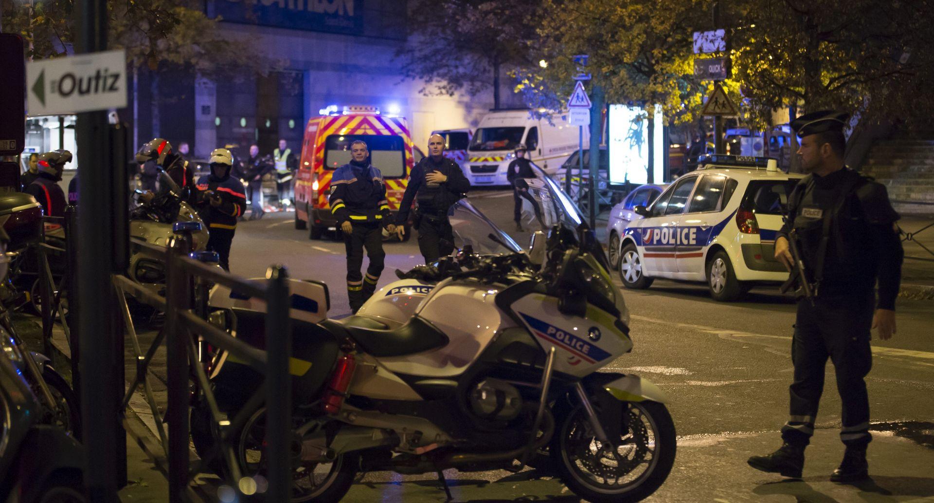 BELGIJA Policija identificirala pomagača Abdeslama