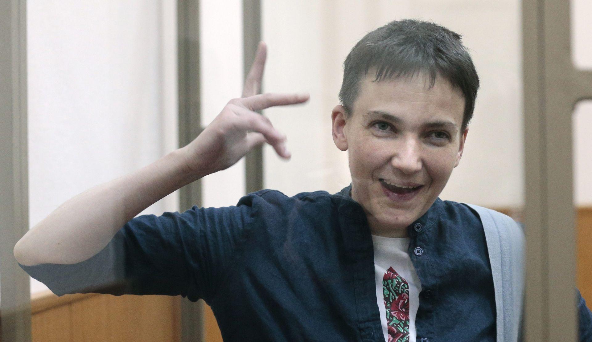 """ČEKA SE PRESUDA Odvjetnici Šavčenko: """"Ovdje je na djelu propagandni stroj"""""""