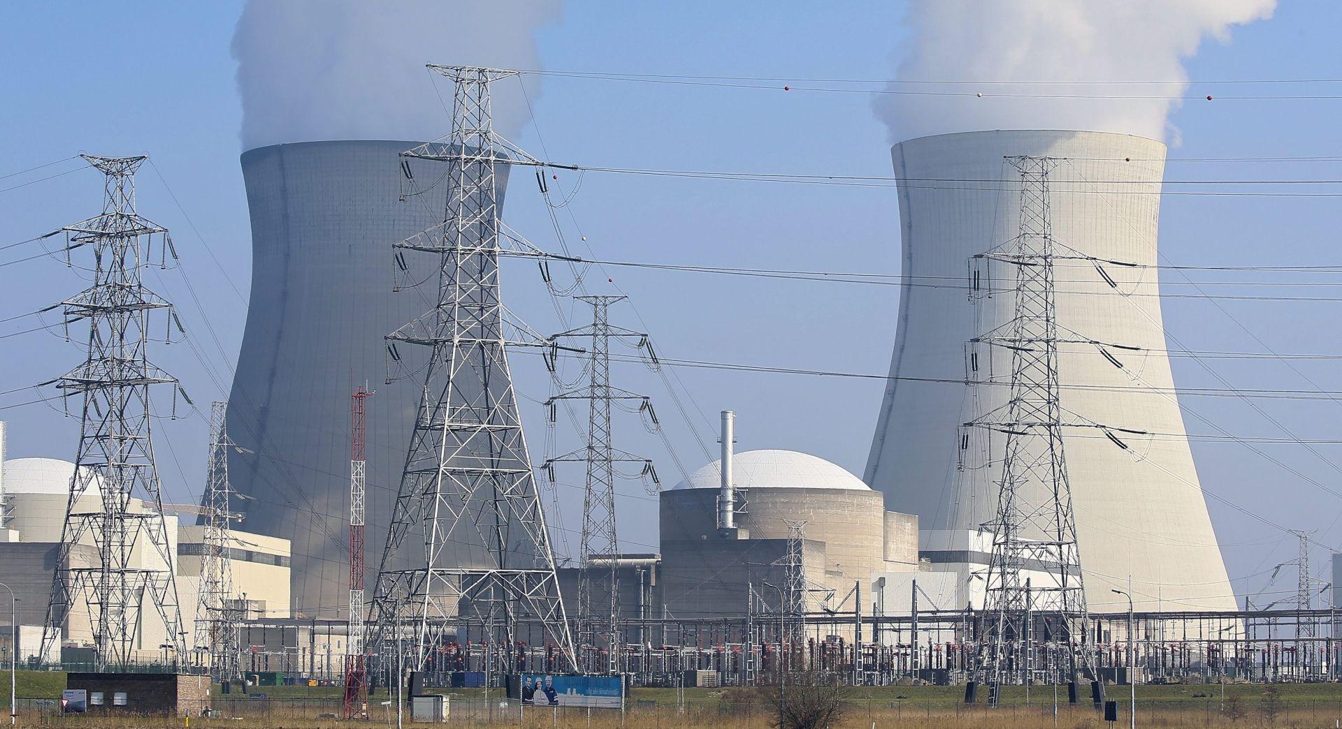 UKRADENA MU SIGURNOSNA PROPUSNICA Dva dana nakon napada u Bruxellesu, ubijen zaštitar nuklearne elektrane