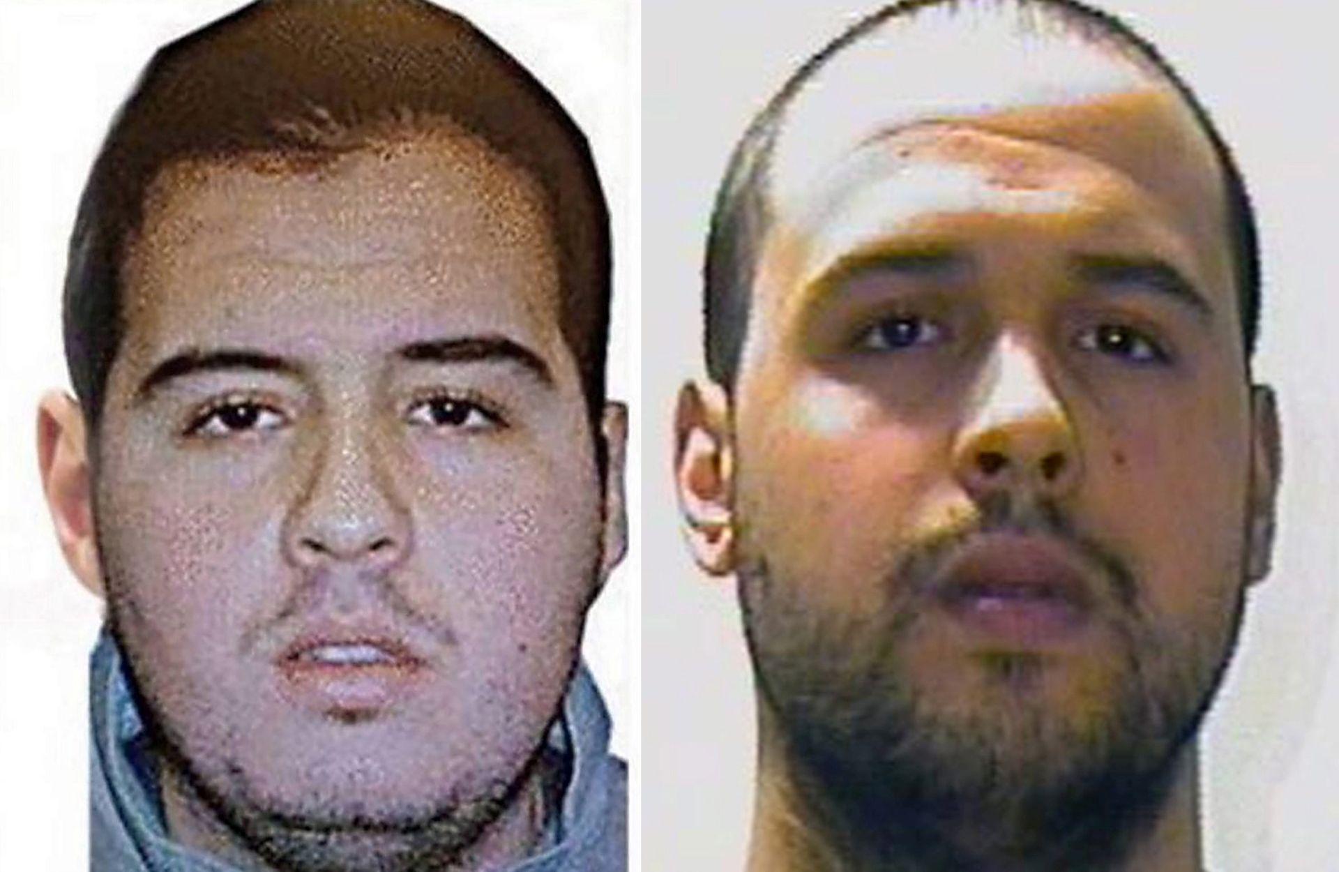 BELGIJA PRIZNALA 'GREŠKU' S JEDNIM OD NAPADAČA Američki dužnosnici: Braća su bila na listi terorista