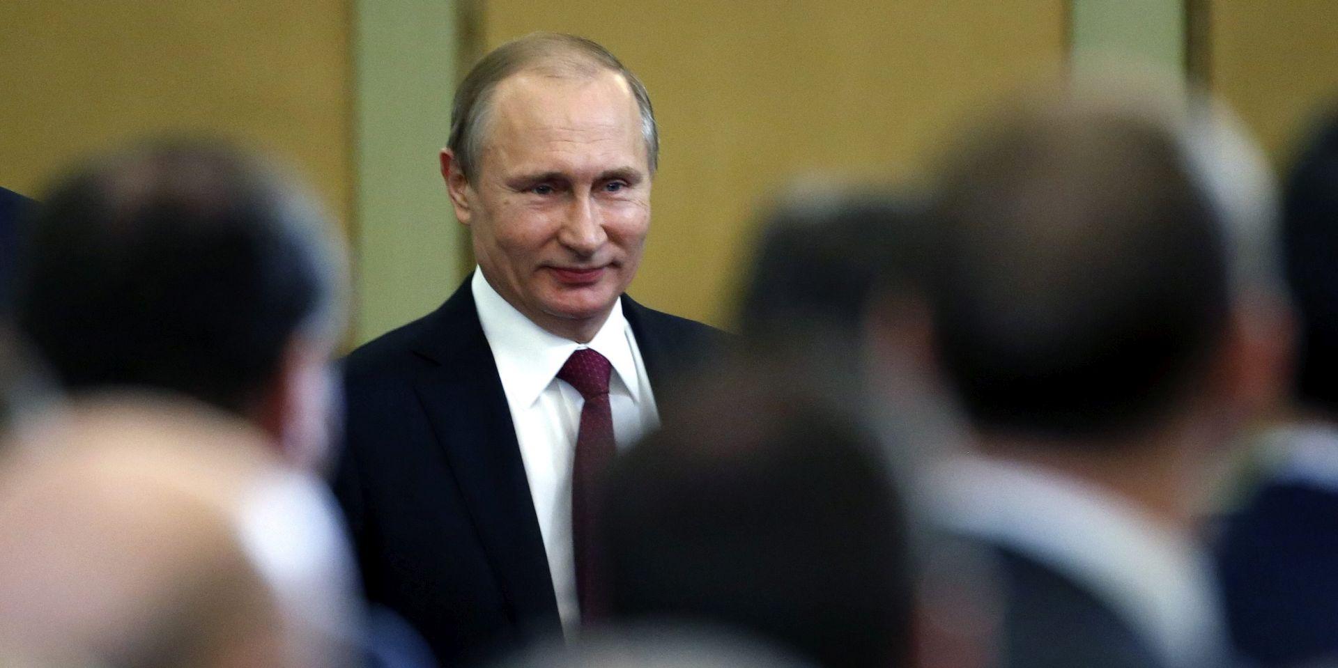 Poljski ministar obrane kaže da Rusija priprema agresiju na NATO