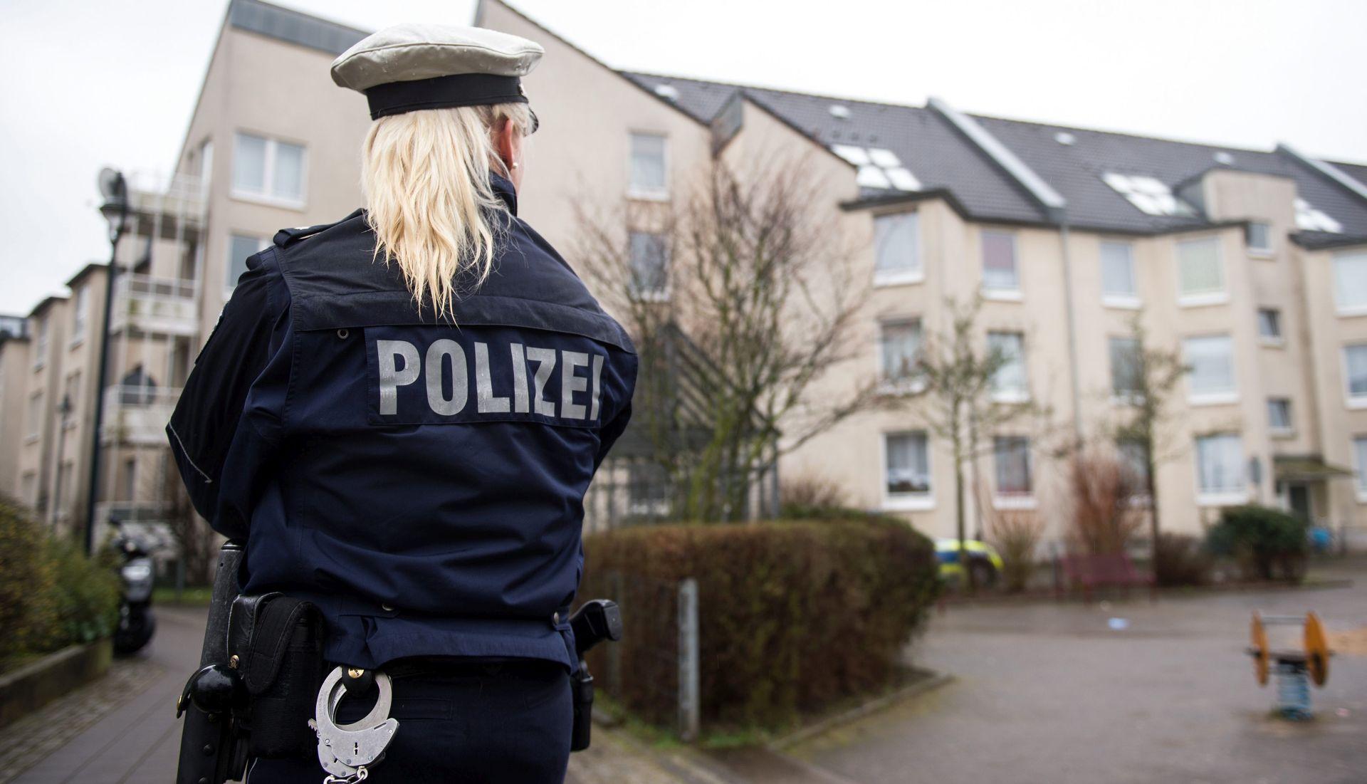 Njemačke sigurnosne službe od 11. rujna 2001. spriječile 11 terorističkih napada