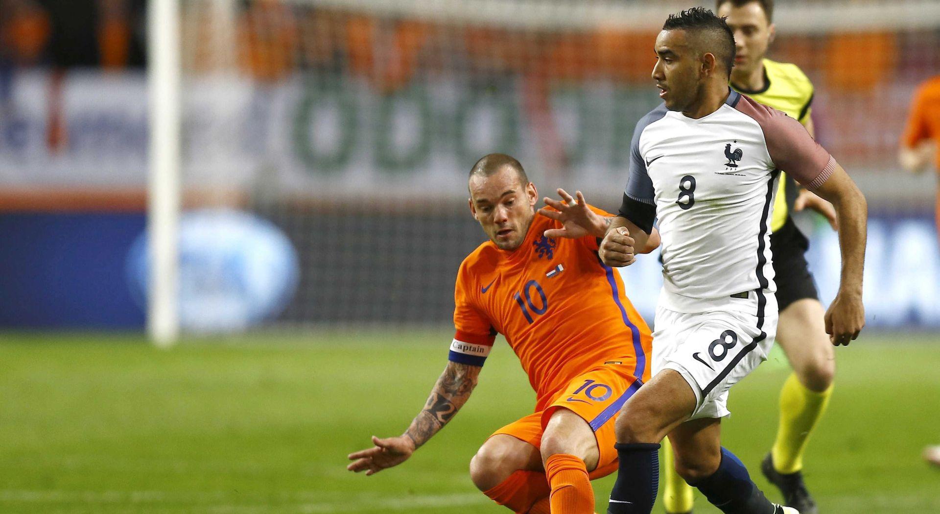 PRIJATELJSKE UTAKMICE Francuska bolja od Nizozemske, Bosanci uvjerljivi protiv Luksemburga