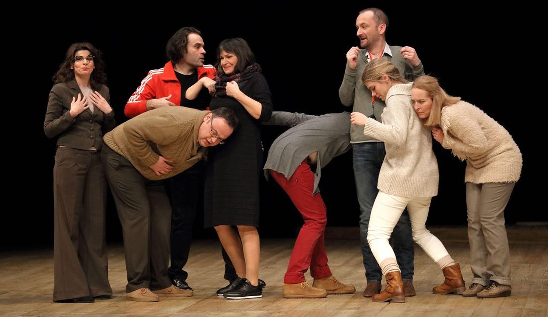 """""""Kao na nebu"""" u Gavelli, humorna melodrama koju će publika voljeti"""