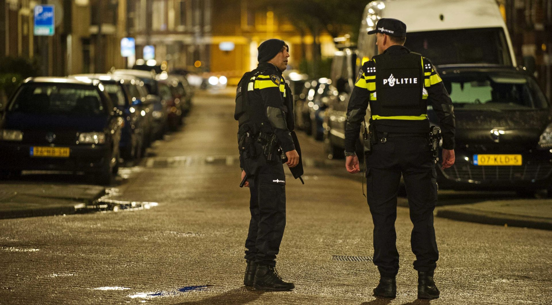 U Nizozemskoj priveden Francuz osumnjičen za pripremu atentata