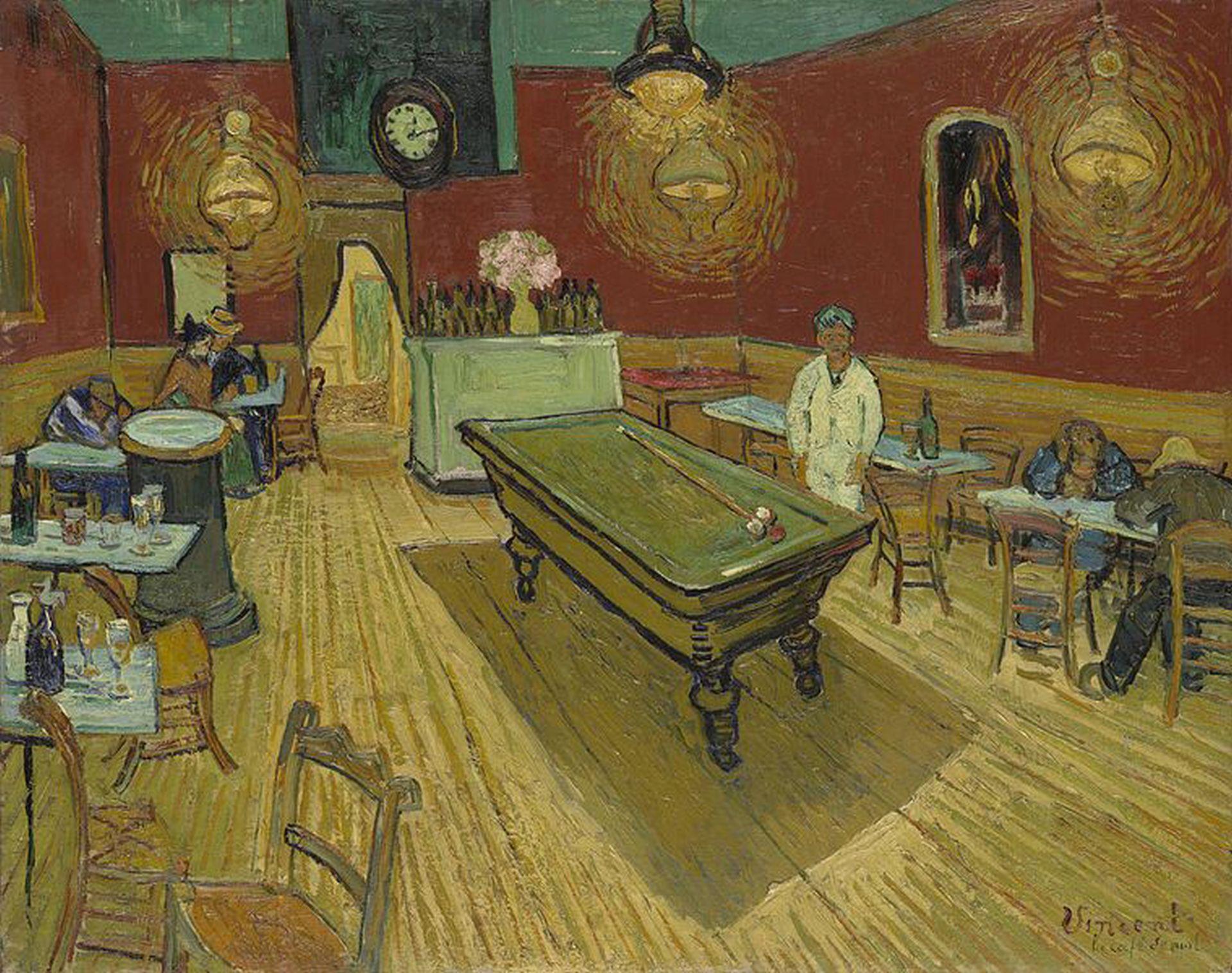 Van Gogh kojeg su zaplijenili boljševici ostaje u Americi