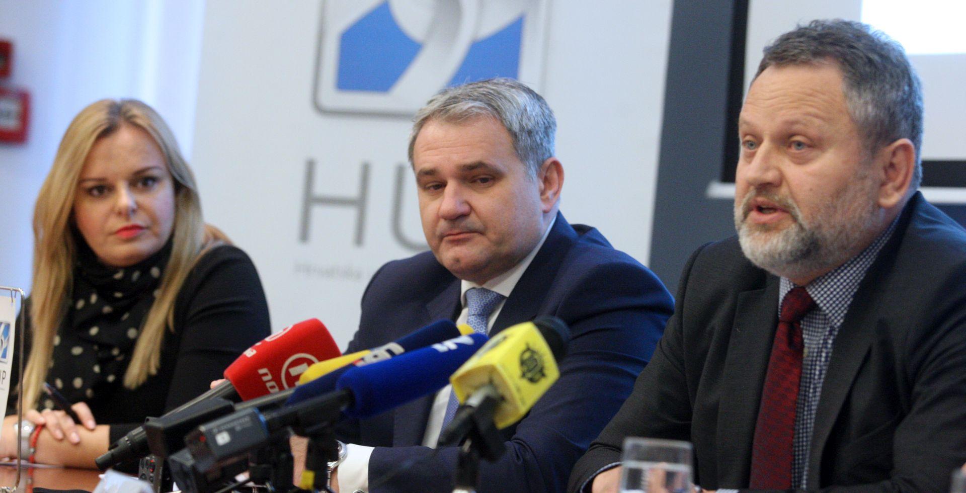 HUP za reformu sustava javne nabave