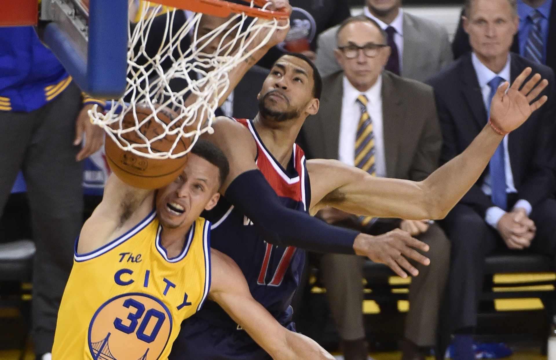 NBA: Warriorsi se provukli u Salt Lake Cityju