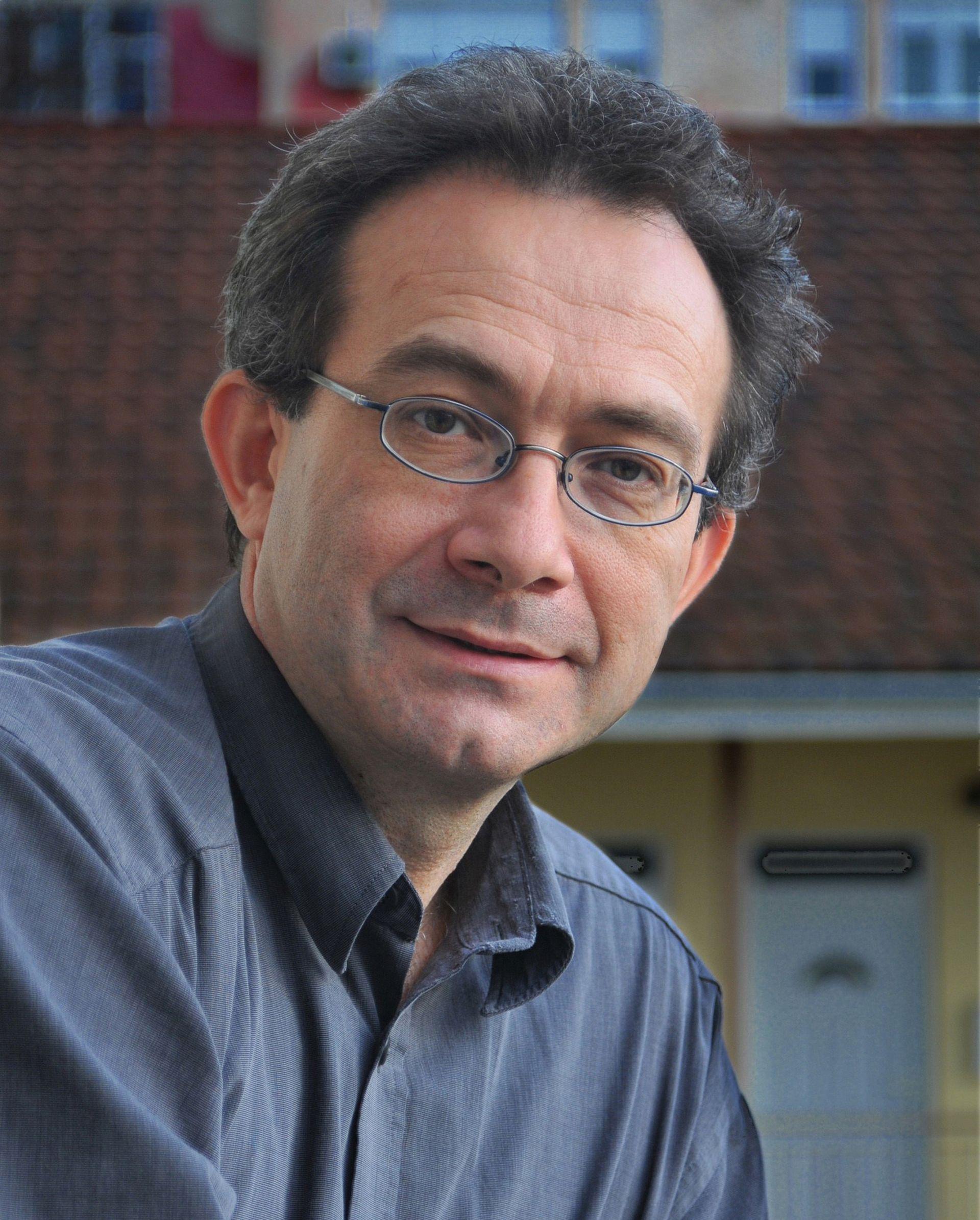 Istaknuti mađarski književnik Szilard Borbely dostupan na hrvatskome