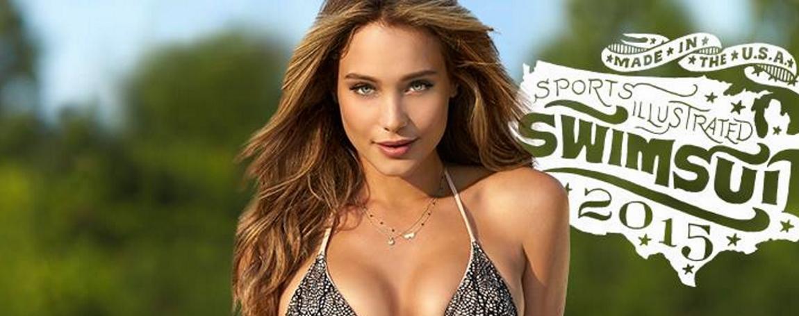 VIDEO: Sexy editorijal s lijepom manekenkom Hannah Davis