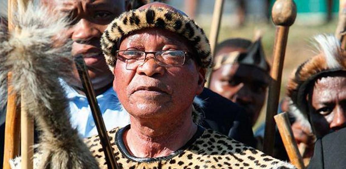 VIDEO: Intervju s južnoafričkim predsjednikom Jacobom Zumom
